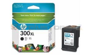 HP 300XL INKJET INK CARTRIDGE BLACK (CC641EE#301)