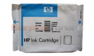 HP NO 940 INK CARTRIDGE MAGENTA (NO BOX) (C4904S)