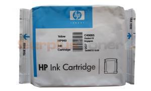 HP 940 INK CARTRIDGE YELLOW (NO BOX) (C4905S)