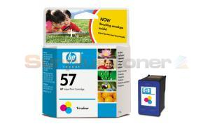 HP DESKJET 5550 INK CARTRIDGE COLOR (C6657AE)