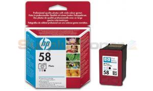 HP DESKJET 5550 INK CARTRIDGE PHOTO (C6658AE)