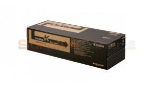 KYOCERA MITA TASKALFA 6550CI TONER KIT BLACK (TK-8705K)