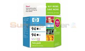 HP NO 94 INK BLACK (C9350BN#140)