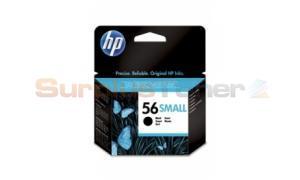 HP 56 SMALL INK CARTRIDGE BLACK (C6656GE)