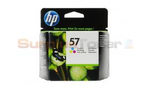 HP NO 57 INKJET PRINT CARTRIDGE TRI-COLOUR (C6657AE#ABF)