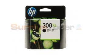 HP NO 300XL INKJET PRINT CARTRIDGE BLACK (CC641EE#ABE)