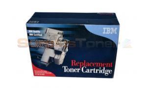 IBM LASERJET 4 4M TONER BLACK (75P5158)