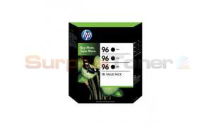 HP NO 96 INK CARTRIDGE BLACK VALUE PACK (C9345BN)