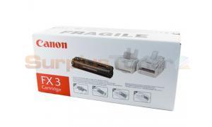 CANON FX-3 TONER BLACK (H11-6381-230)