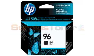 HP 96 LARGE INK CARTRIDGE BLACK (C8767WL)