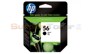 HP 56 DESKJET 450-CI INK CARTRIDGE BLACK (C6656AE#UUS)
