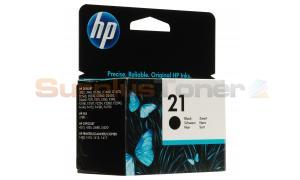 HP 21 INK CARTRIDGE BLACK (C9351AE#UUS)