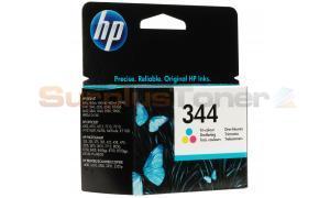 HP 344 INK CARTRIDGE TRI-COLOR (C9363EE#UUS)