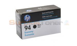 HP NO 94 ECONOMY INK CARTRIDGE BLACK (D8J34AN)