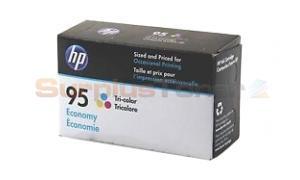 HP 95 ECONOMY INK CARTRIDGE TRI-COLOR (B3B23AN)