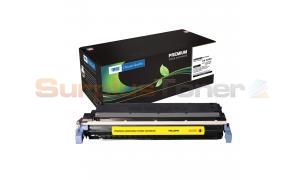 HP CLJ 5500 TONER YELLOW 12K MSE (02-21-3214)