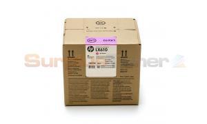 HP LX610 INK CARTRIDGE LIGHT MAGENTA (CN675A)