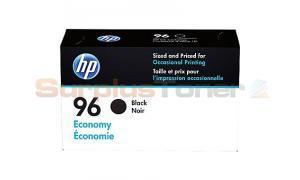 HP 96 ECONOMY INK CARTRIDGE BLACK (B3B22AN)