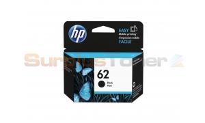 HP 62 INK CARTRIDGE BLACK (C2P04AE)