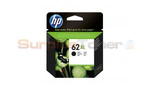 HP NO 62XL INK CARTRIDGE BLACK HY (C2P05AE)