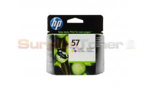 HP NO 57 INKJET CARTRIDGE TRI-COLOUR (C6657AE#ABE)