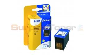 HP NO 57 INK CARTRIDGE COLOR PELIKAN (341471)