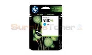 HP OFFICEJET PRO 8000 NO 940XL INK CYAN (C4907AN)
