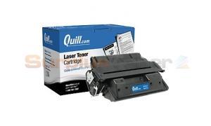 HP LASERJET 4000 TONER CARTRIDGE BLACK 6K QUILL (XQ140A)