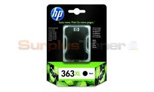 HP 363 XL INK CARTRIDGE BLACK (C8719EE#BA3)