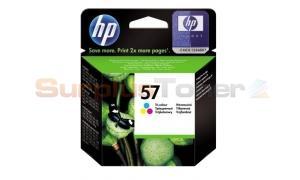 HP NO 57 INK CARTRIDGE TRI-COLOR (C6657AE#UUQ)