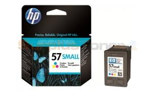 HP NO 57 SMALL INK CARTRIDGE TRI-COLOR (C6657GE#ABE)
