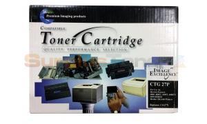 HP LASERJET 4000 TONER BLACK 10K CLOVER (CTG27P)