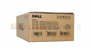 DELL 1600N TONER CARTRIDGE BLACK HY (593-10082)