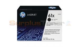 HP LASERJET 4100 TONER BLACK 10K (C8061X)