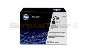 HP LASERJET 4100 TONER BLACK 6K (C8061A)