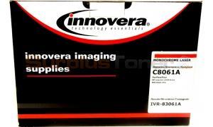 HP LASERJET 4100 TONER BLACK 6K INNOVERA (IVR-83061A)