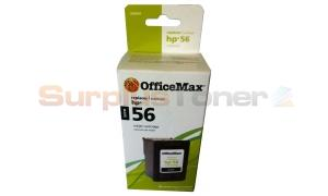 HP 56 INK BLACK OFFICEMAX (OM98684)