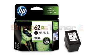 HP 62XL INK CARTRIDGE BLACK HY (C2P05AN)