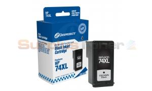 HP 74XL INK BLACK DATAPRODUCTS (DPC74XL)