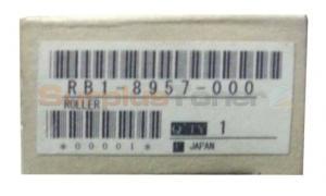 HP LJ 4100 PAPER PICKUP ROLLER (RB1-8957-000)