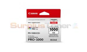 CANON PFI-1000 CO CHROMA OPTIMIZER INK TANK (0556C002[AA])