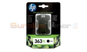 HP NO 363 XL INK CART BLACK HY (C8719EE)