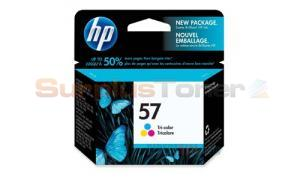 HP NO 57 INKJET CART TRI COLOR (C6657AC)