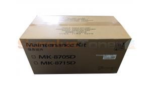 KYOCERA MITA TASKALFA 6550CI MAINT KIT D (MK-8705D)