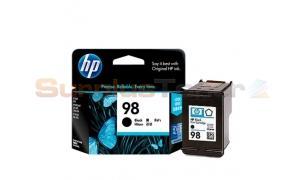 HP OFFICEJET K7108 NO 98 INK CART BLACK (C9364WA)