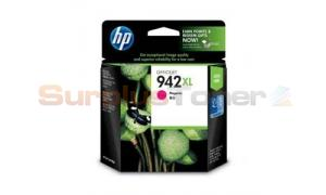 HP 942XL INK CARTRIDGE MAGENTA (CN018AA)
