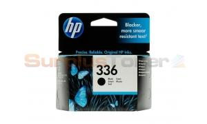 HP NO 336 INKJET INK CARTRIDGE BLACK (C9362EE#ABD)