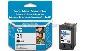 HP NO 21 INK CARTRIDGE BLACK (C9351AE)