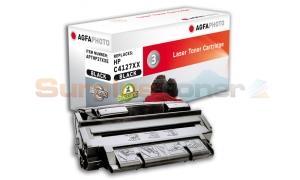 HP LASERJET 4000 TONER BLACK 18K AGFAPHOTO (APTHP27XXE)