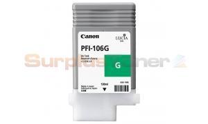 CANON PFI-106G INK GREEN 130ML (NO BOX) (PFI-106G)